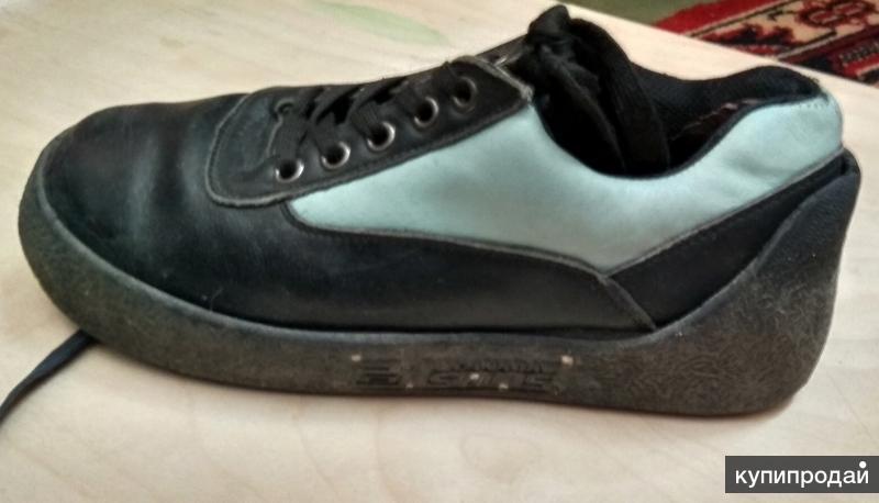 Ботинки для керлинга