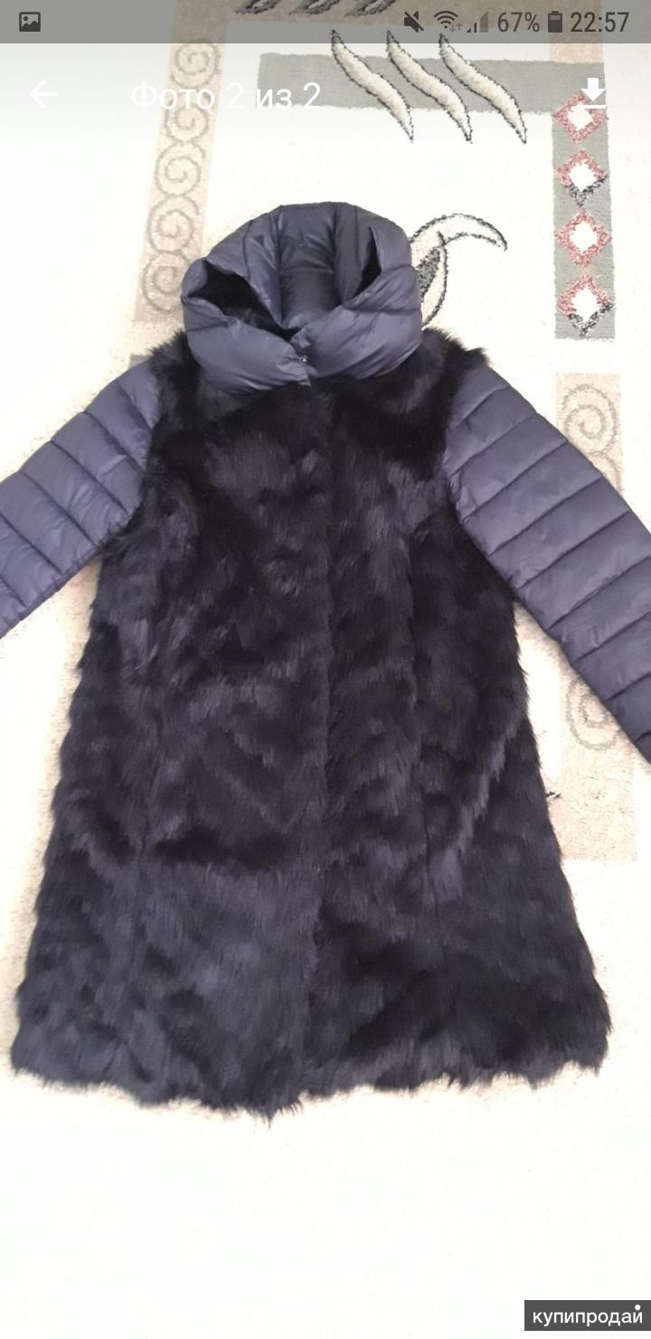 Весенний плащ -пальто