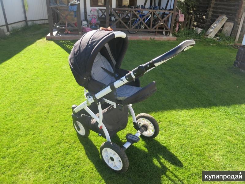 Продается детская коляска