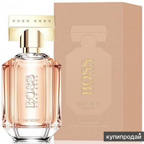 Женские-духи.рф Hugo Boss The Scent For Her