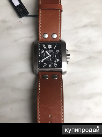 Часы Elysee CE 15004