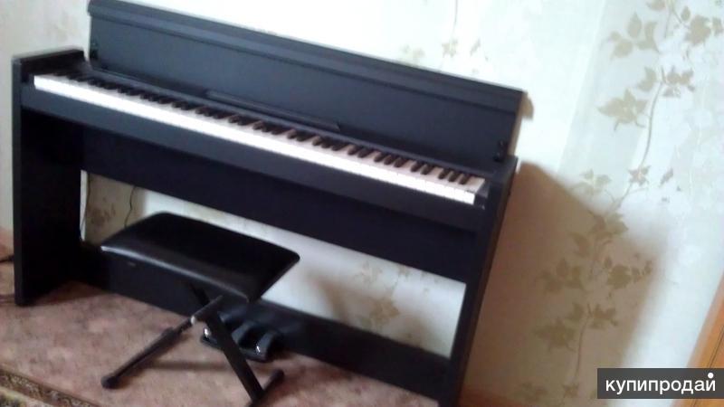 Продажа. Цифровое Пианино Korg LP-380