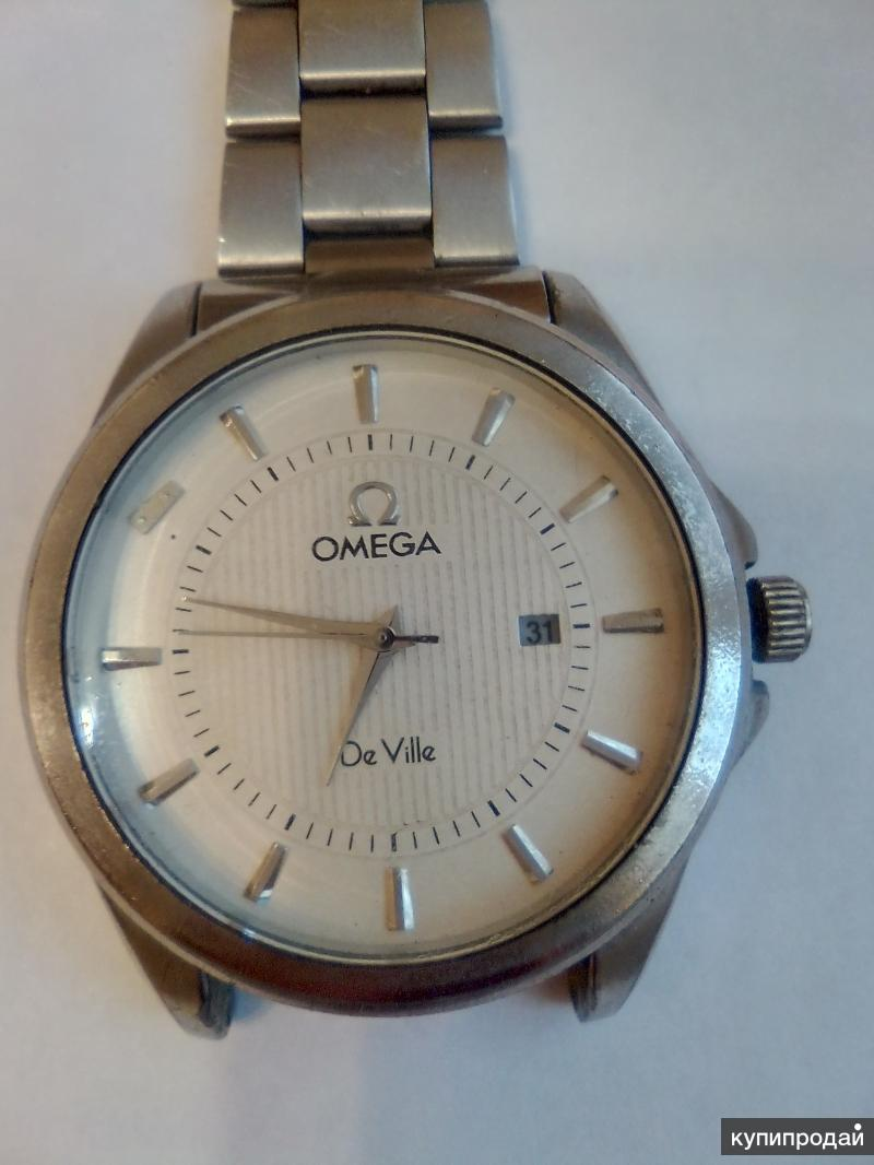 Продам брендовые часы.