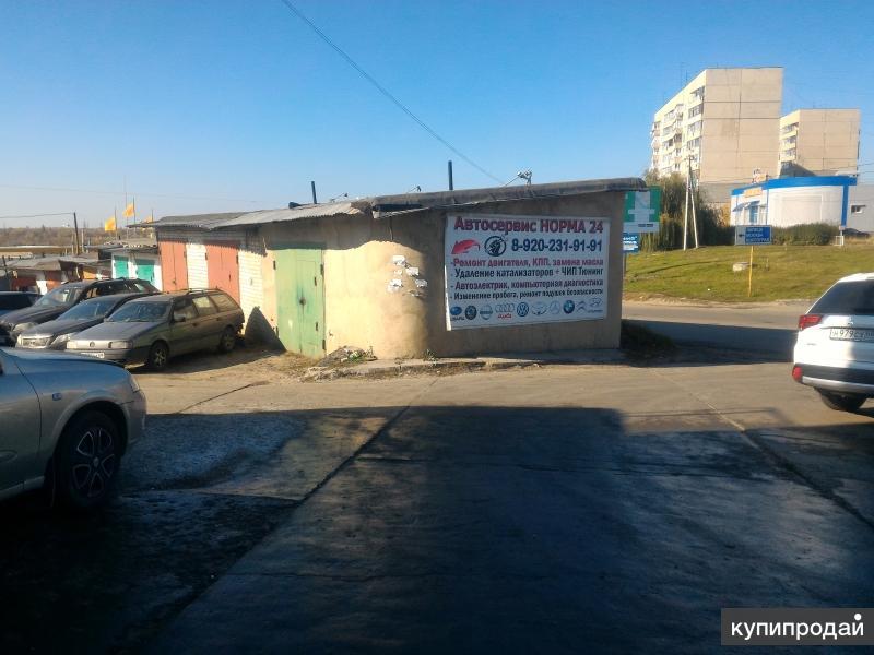 Продам строение под магазин, шиномонтаж и тп