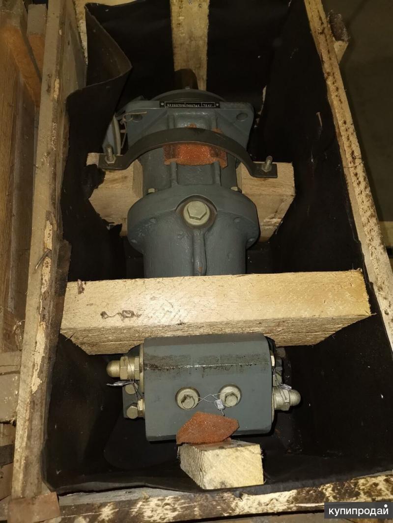 Гидромотор БК2.957.020 корабельный