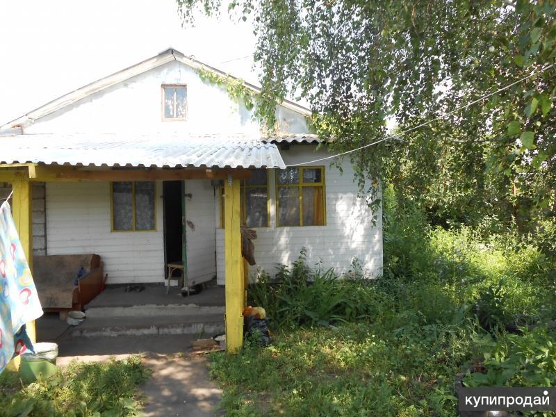 Продам Дом в деревне со всеми условиями 58 м2