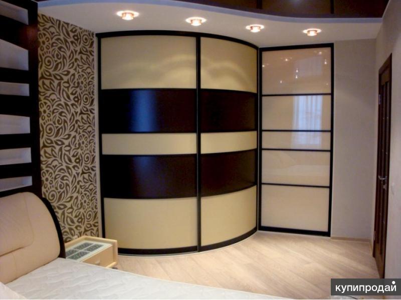 Встроенная мебель по твоему размеру