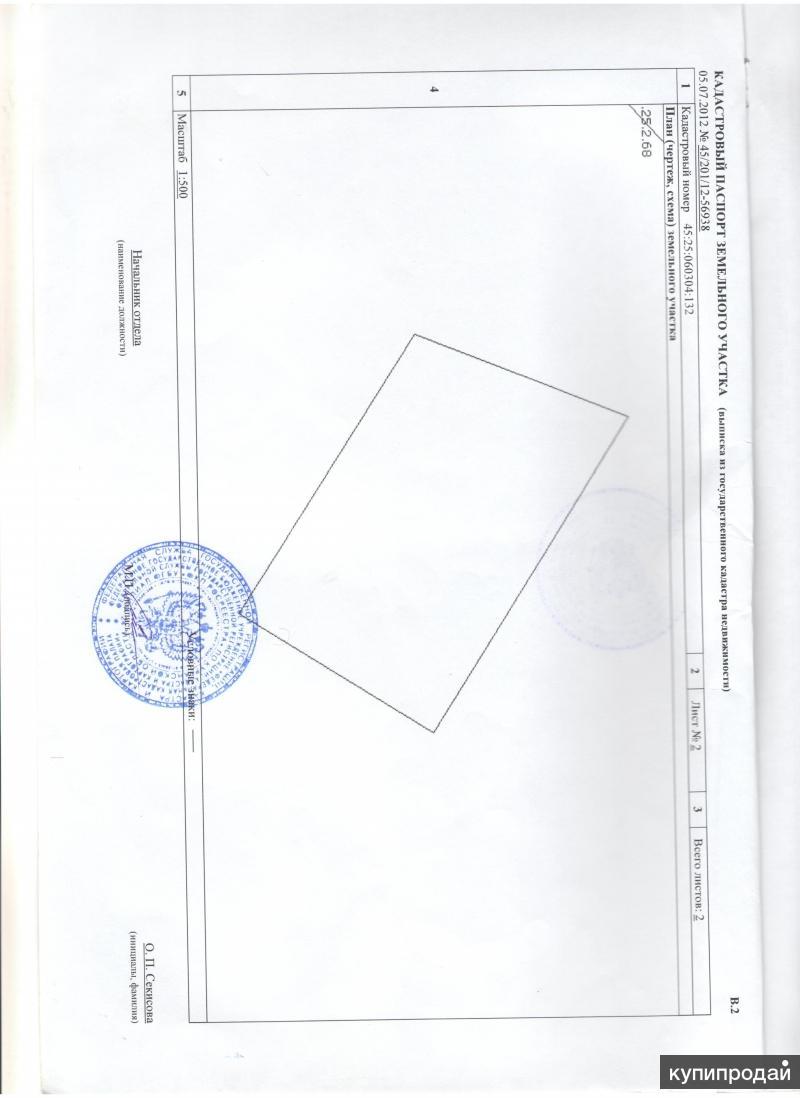 Шепотково мкр. участок  под ИЖС в лесной зоне продам