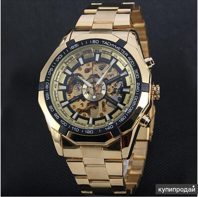 Наручные часы - Winner Luxury