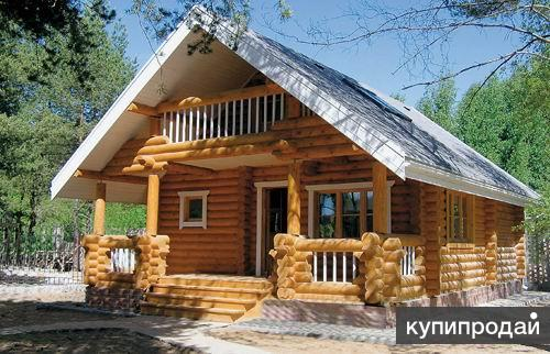 Строительство каменных домов,срубов из Кедра, Лисвеницы и KELO/