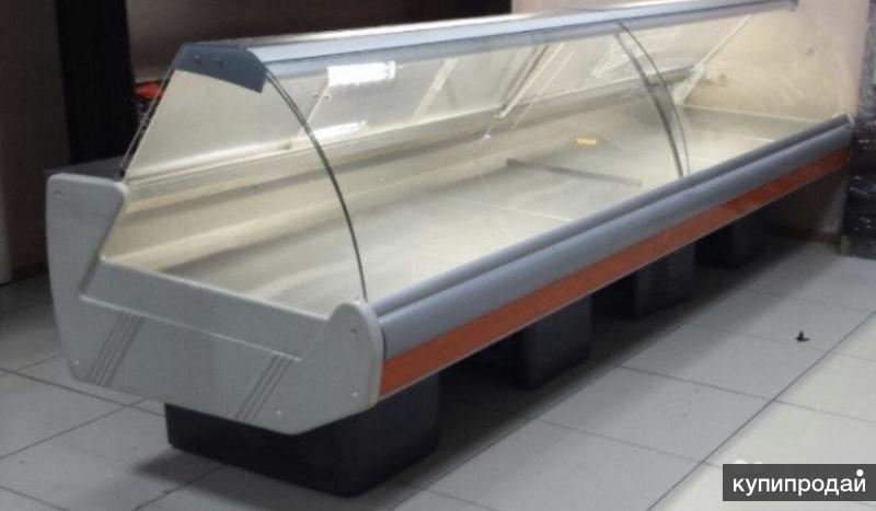 Холодильные витрины arneg denver vcb-187