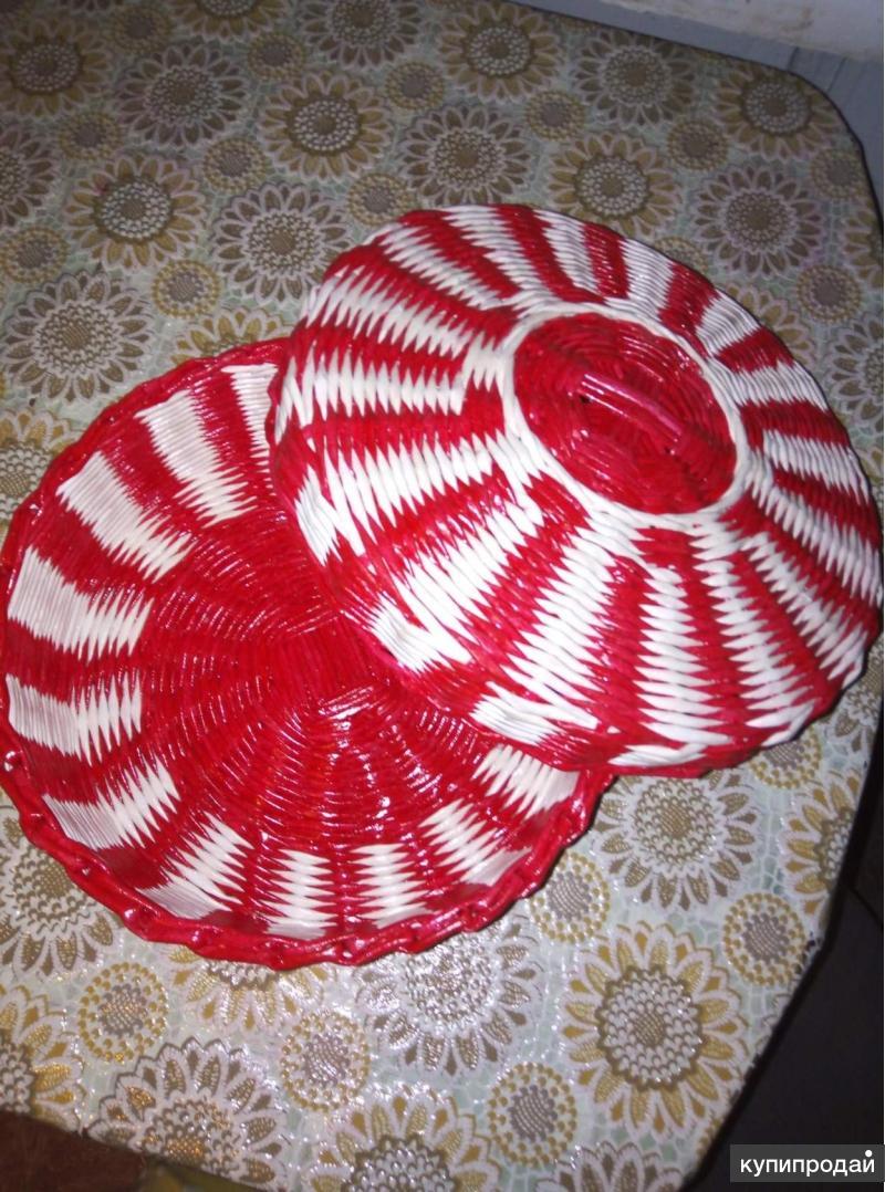 Плетение на заказ