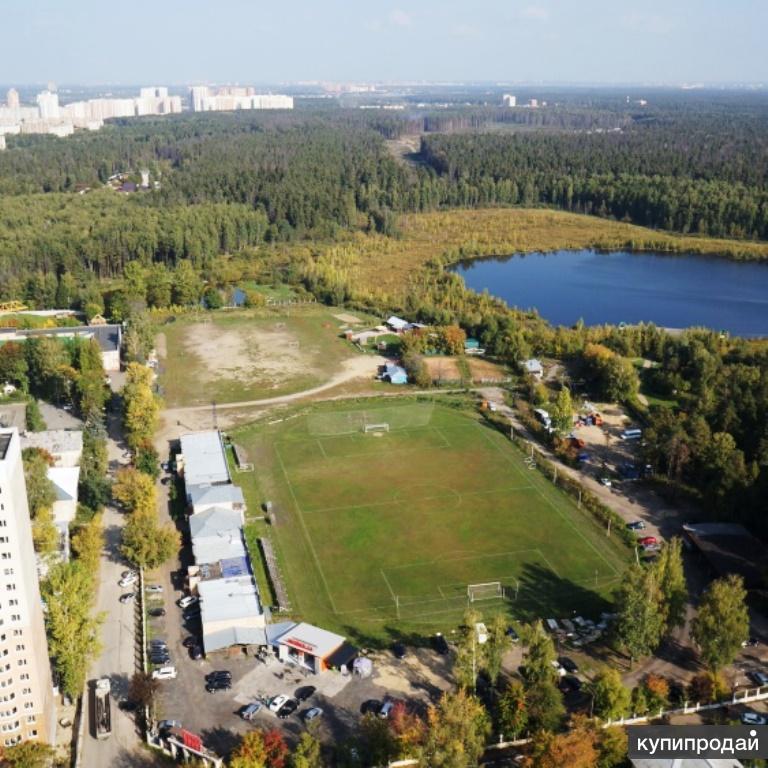 Продажа З/У 5,1 Га (земли поселений) в Балашихе, ул. Пушкинская, вл. 18
