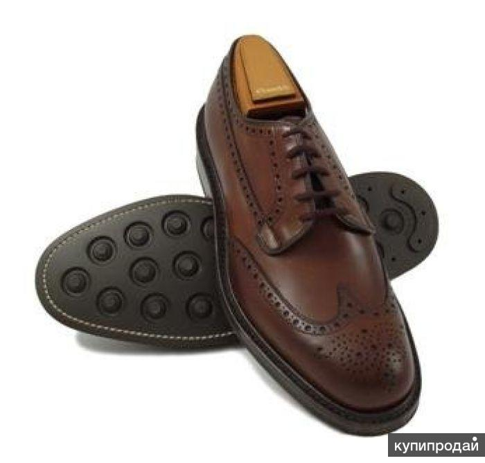Ремонт обуви с постоянной 10 % скидкой