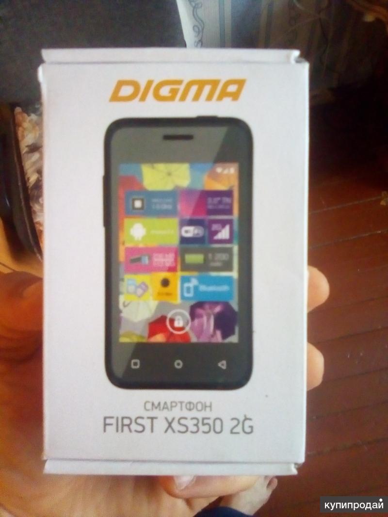Продаю Смартфон DIGMA срочно так как нужны деньги