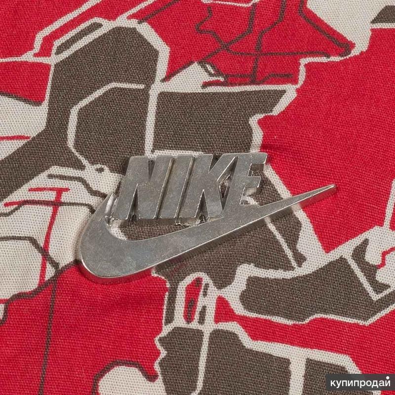 Nike ветровка