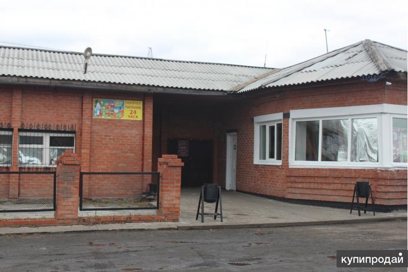 """Продажа Кафе """"Трактир"""" 133.7 кв.м."""
