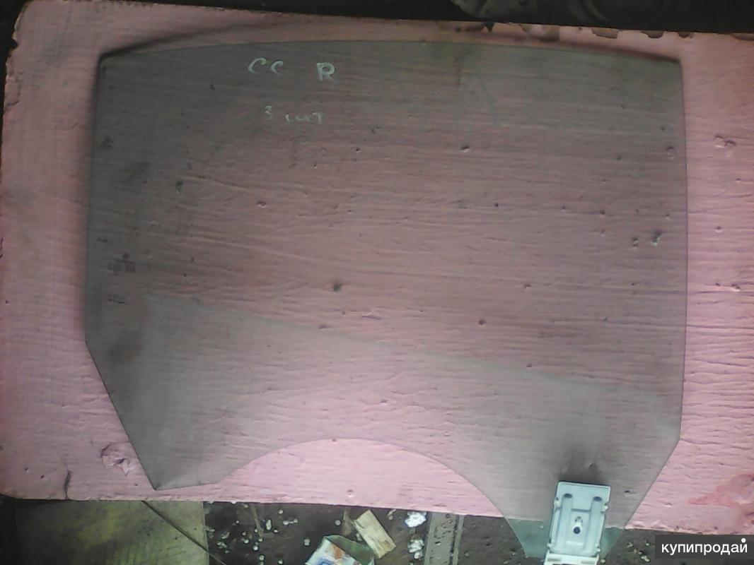 3C8845206  Стекло двери задней правой Фольксваген Пассат СС  VW PASSAT CC