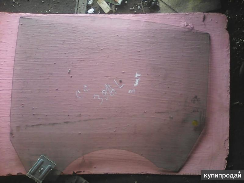 3C8845205  Стекло двери задней левой Фольксваген Пассат СС  VW PASSAT CC
