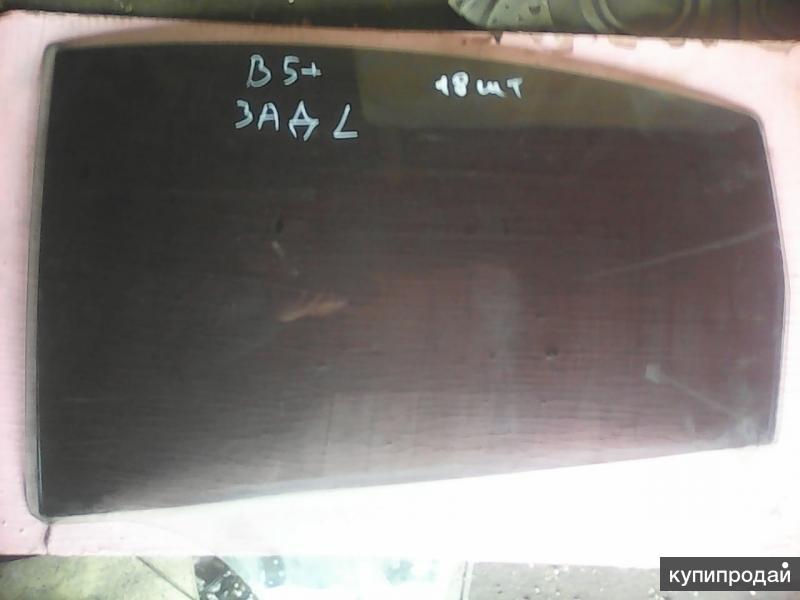 3B5845025 Стекло двери задней левой VAG Седан Фольксваген Пассат Б5 VW PASSAT [B