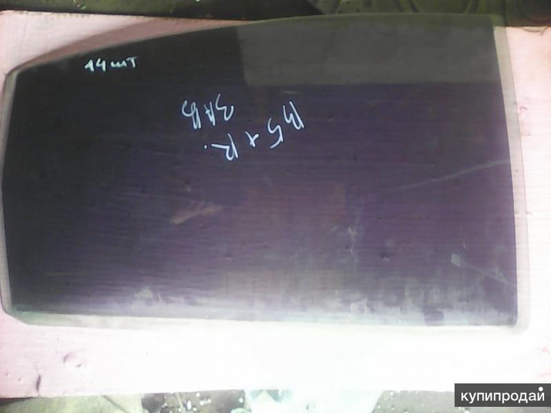 3B5845026 Стекло двери задней правой VAG Седан Фольксваген Пассат Б5  PASSAT B5