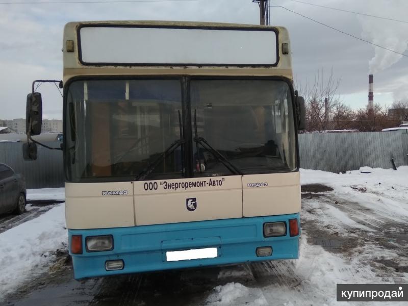 Продам автобус.