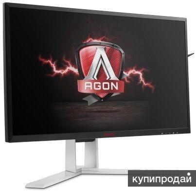 ПРОДАМ МОНИТОР AOC Gaming AG271QX 27''