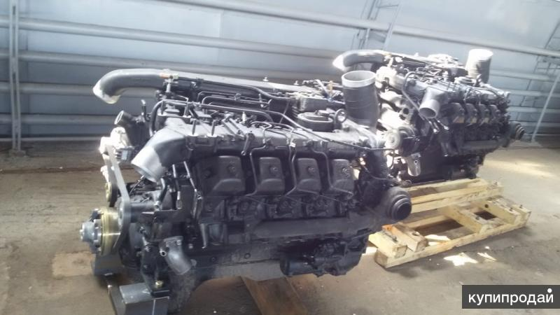 ДВС Камаз 740.30 поставка с завода