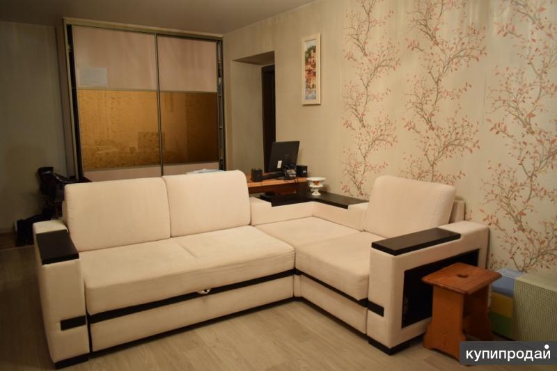 Продам 2-комнатную квартиру, ул Льва Толстого,15