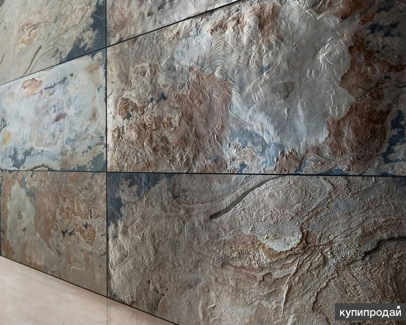 Каменный шпон