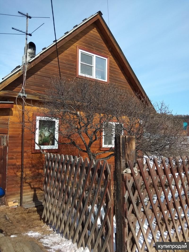 Дом 55 м2  продам