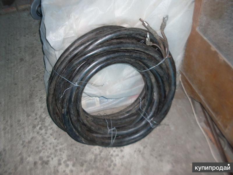 кабель гибкий