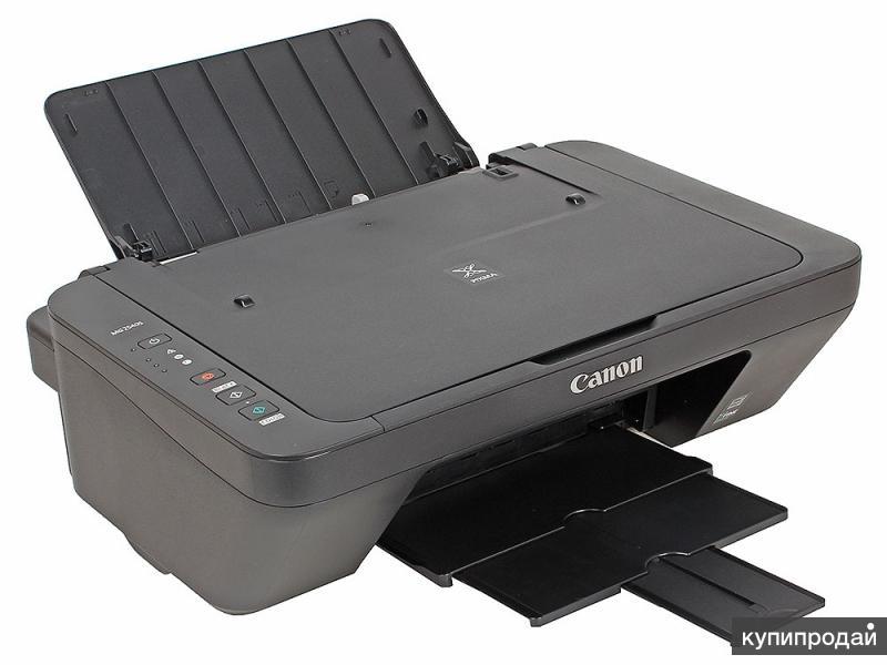 Продаю принтер-ксерокс