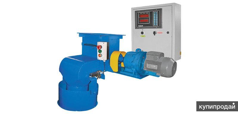 Весовой дозатор компонентов ВДК-50