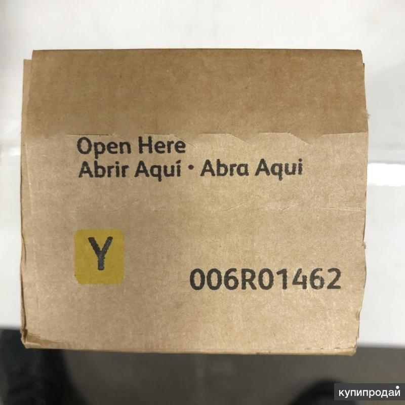 Тонер-картридж Xerox WC 7120 7125 7220 7225