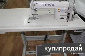 Продам швейную машину Typical 6850