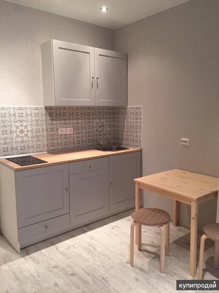 Сборка мебели.Установка кухонь.