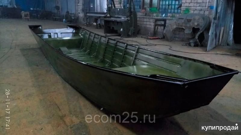 Лодка Ульмага ВАТ БОAТ