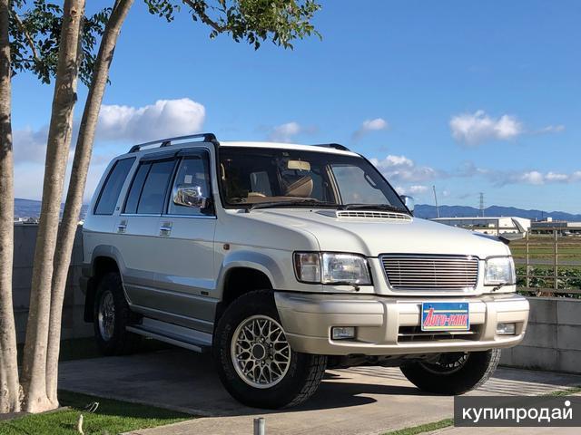 Авто из Японии под заказ