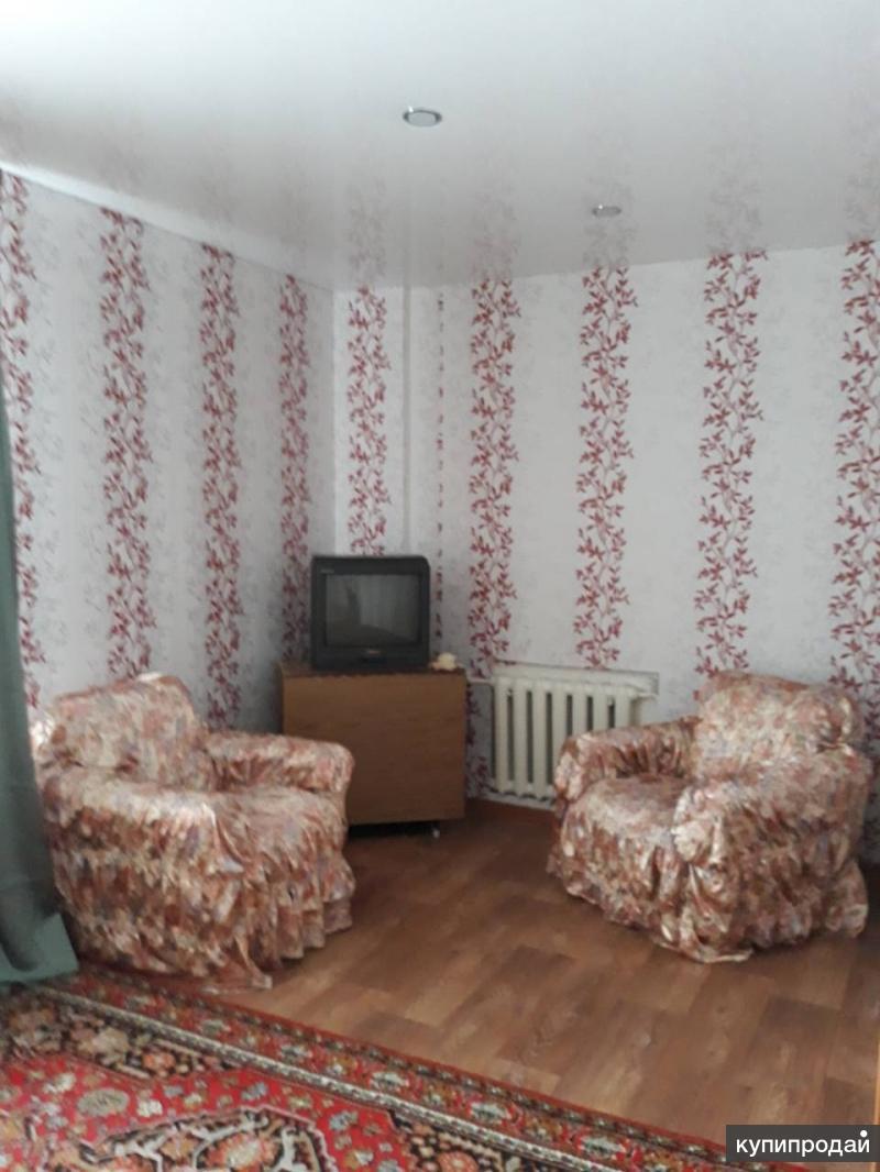 Комната в 2-к 45 м2, 1/2 эт.