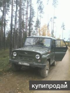 УАЗ, 2006