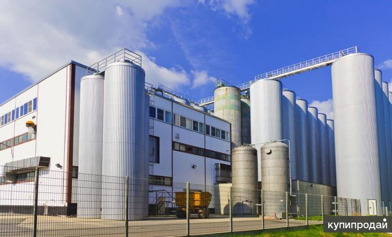 Продаем под заказ крупные фермерские хозяйства, заводы, элеваторы, мясокомбинаты