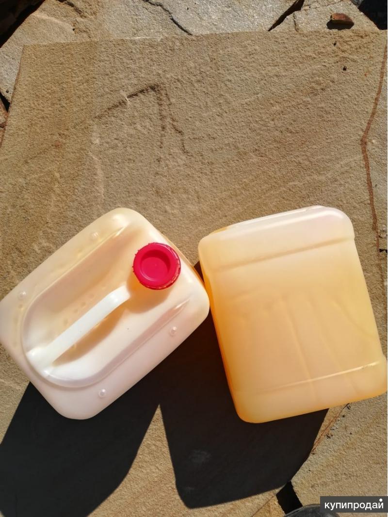 Средство для мытья посуды антисептическое 5л