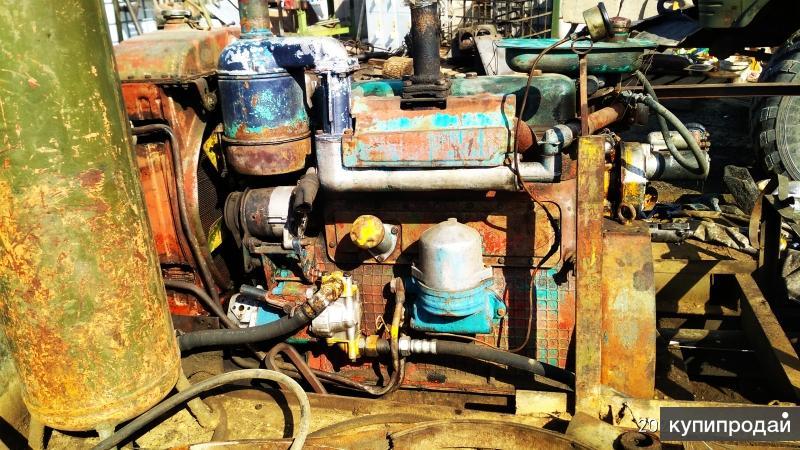 единственным фото двигателя юмз румынских гопников