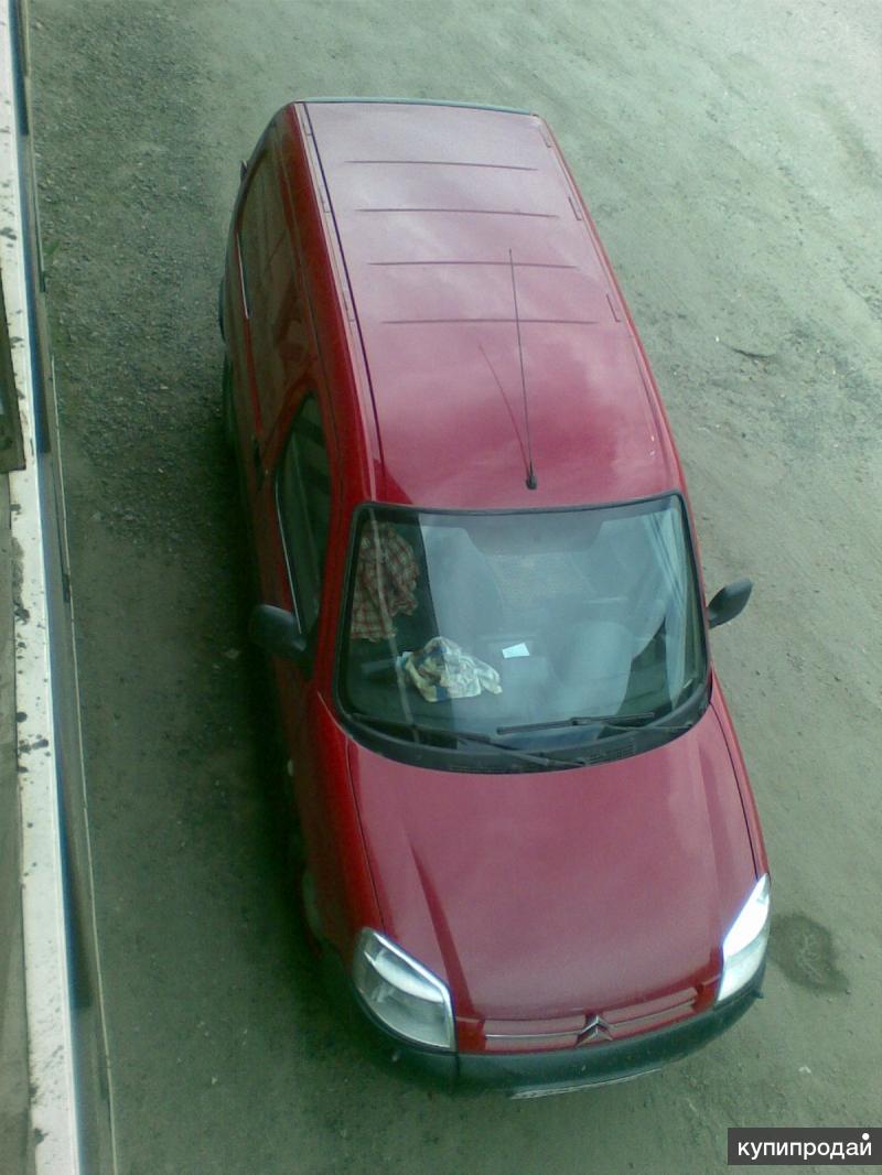 Продам ,Citroen Berlingo, 1,4i  2005г.в.