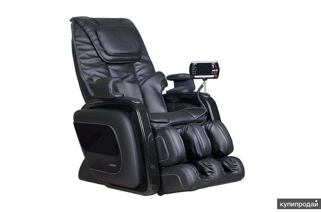 Массажные кресла US Medica Cardio