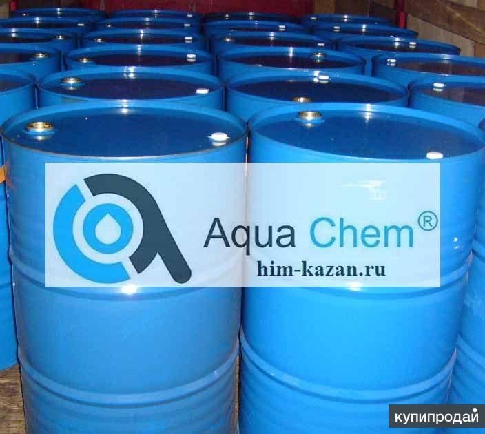 Продаем химию для водоподготовки