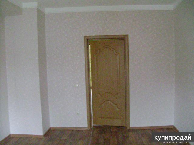 Продам 3-х комнатную квартиру не далеко от центра.
