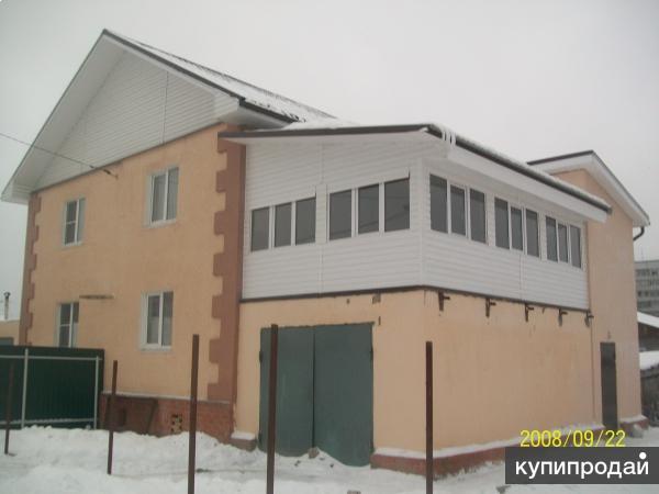 1/2 дома 150 м.кв. на участке 3 сот.