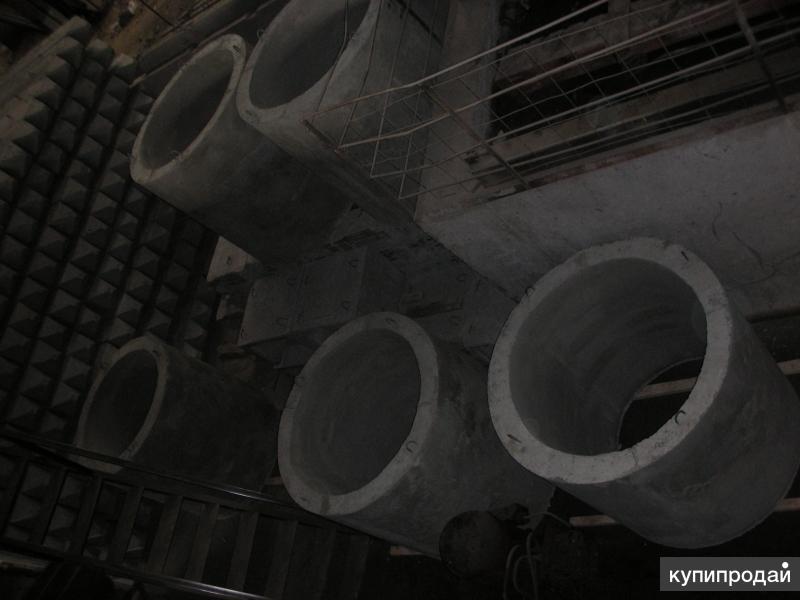 ЖБИ в Новом Уренгое, Тюмени, Сургуте, Салехарде, Ноябрьске, Нижневартовске